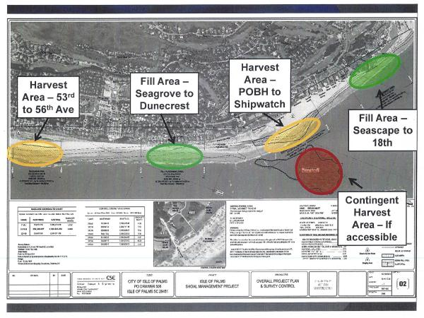 IOP special hearing on sand harvesting diagram 12-11-14