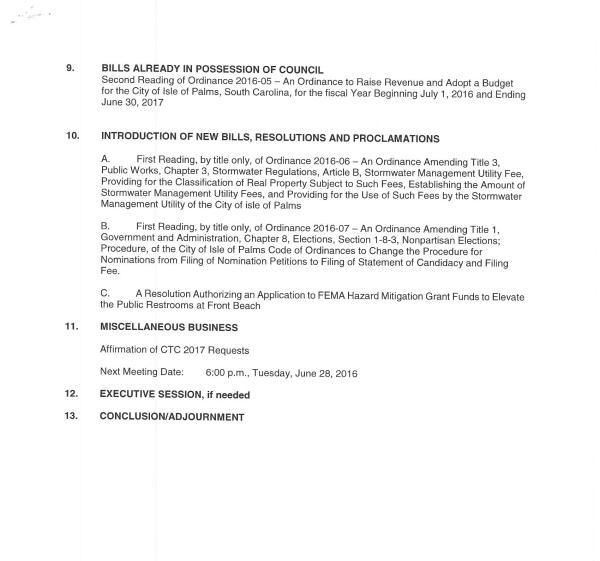 IOP Council Agenda 5-24-16 pg2