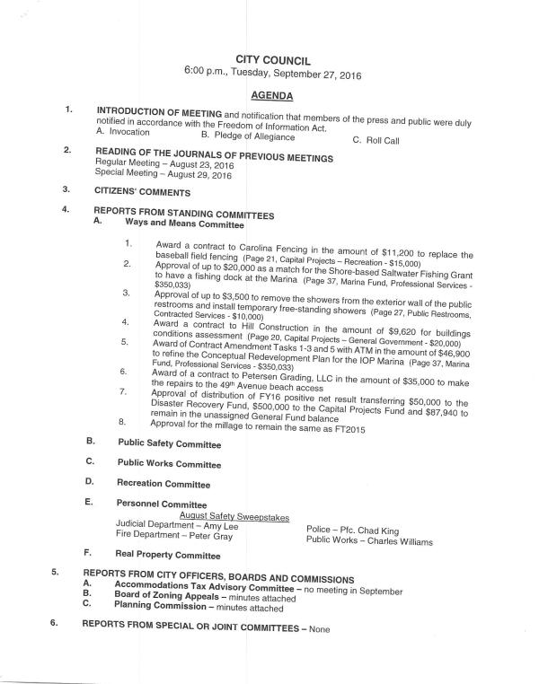 iop-city-coucil-agenda-9-27-16-pg-1-of-2